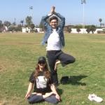 Convocan a ensenadenses a practica de Yoga