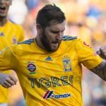 André Pierre Gignac desea retirarse con los Tigres de la UANL