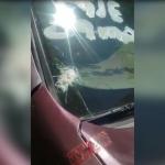 """""""Iban a matarlos"""", afirma candidata del PRD sobre agresión armada"""