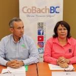Peligran 12 mil plazas para alumnos de nuevo ingreso en COBACH y CECYTE de BC