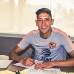 Edson Álvarez no llegaría al PSV Eindhoven por alto costo