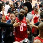 Rockets regresa a la serie contra Warriors