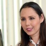 Melba Olvera, agradecida por su postulación para encabezar la CEAV