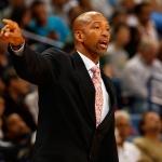 Monty Williams es el nuevo head coach de Suns