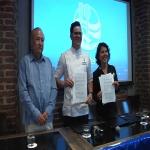 Oryx Capital, el primer restaurante en iniciar con la reducción del plástico