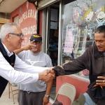 Estamos acostumbrados a los retos, podemos con una Tijuana convulsionada: Fermín García