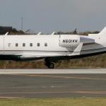 Aparecen los restos del avión perdido de Las Vegas a Monterrey