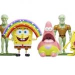 Nickelodeon convierte memes de Bob Esponja en juguetes