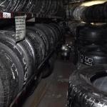 Reinicia importación de neumáticos usados a México