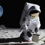 Enviará NASA por primera vez a una mujer a la Luna en 2024