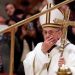 El sufrimiento de los refugiados es la cruz de la humanidad, afirma Papa