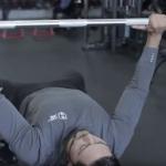 Estos son los ejercicios más comunes de pecho.