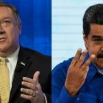 Nicolás Maduro tenía preparado un avión para irse a Cuba: Mike Pompeo