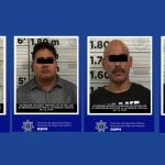 Policías municipales rescatan a persona privada de su libertad