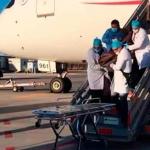 Muere japonés en pleno vuelo al ingerir 246 cápsulas de cocaína