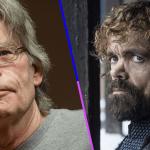 Revela Stephen King el posible final de Game of Thrones