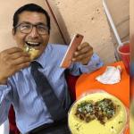 Regala restaurante tacos de adobada a usuarios de Huawei