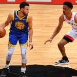 Warriors gana para forzar el sexto juego