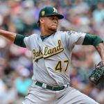 MLB suspende 80 juegos sin paga a Frankie Montás