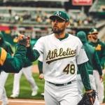 Joakim Soria, el pitcher mexicano con más juegos lanzados en MLB
