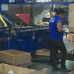 Solo 20 migrantes centroamericanos son empleados por el sector maquilador de Mexicali