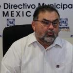 PAN debe ser oposición responsable en Mexicali: Gutiérrez Vidal