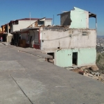 Municipio busca reubicar a afectados de Lomas del Rubí en Santa Fe
