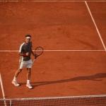 Roger Federer va contra Rafael Nadal en semifinales