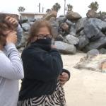 Autoridades no entierran ballena varada en el Faro Beach por falta de presupuesto