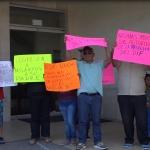 Dan de alta a menor migrante que dio a luz en HGT