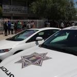 Aseguran a estudiante de secundaria con arma de fuego en Mexicali