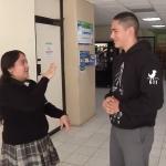 Conalep presenta modelos inclusivos en su sistema educativo