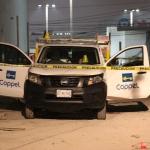 Matan a balazos a trabajador de tienda departamental en Tijuana
