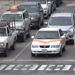Niega CDT que hagan publicidad con puentes peatonales