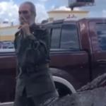 Fidel Castro se pasea por Miami y causa revuelo