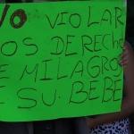 Sí existieron protocolos de protección hacia la menor salvadoreña: DIF Estatal