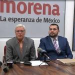 Vetará Jaime Bonilla a bancos que negocien con Kiko Vega