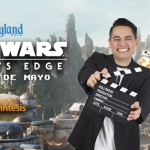 Vive la aventura de Star Wars Galaxy´s Edge