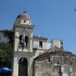 Terremoto en Atenas, Grecia se sacude ante un sismo de 5,1 grados
