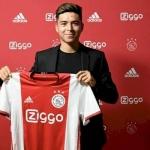 Alex Mendez llega al Ajax, el mexicoamericano se une a Edson Álvarez