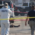 Matan a hombre en Residencial El Dorado