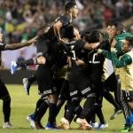 México campeón de la Copa Oro al derrotar a Estados Unidos