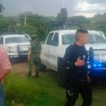 Asaltan en Ocosingo, Chiapas, camión de valores y se llevan cerca de 11 millones de pesos
