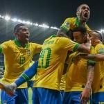 Brasil es campeón de América al derrotar a Perú en la final