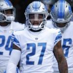 Safety Glover Quin anunció su retiro de NFL