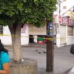 Asesinan a hombre dentro de un local de carnitas en Tijuana