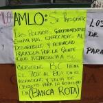 Exigen agricultores del Valle de Mexicali que se refuercen los programas de apoyo de la SADER