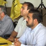 PRD prepara una controversia constitucional y un amparo ciudadano contra la extensión a la gubernatura