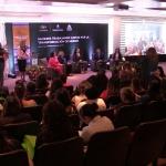Mujeres de BC opinan sobre igualdad de género