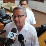 Dejaré un Ayuntamiento sin deudas: Gustavo Sánchez
